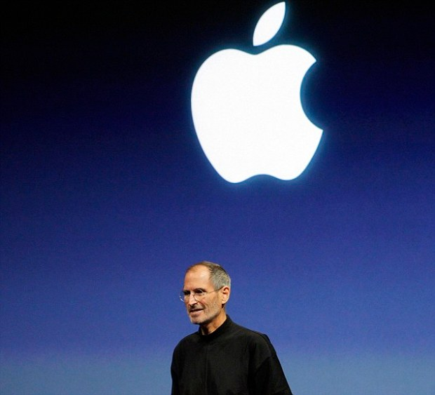 Leader: After the death of Apple CEO Steve Jobs, the brand has suffered some setbacks
