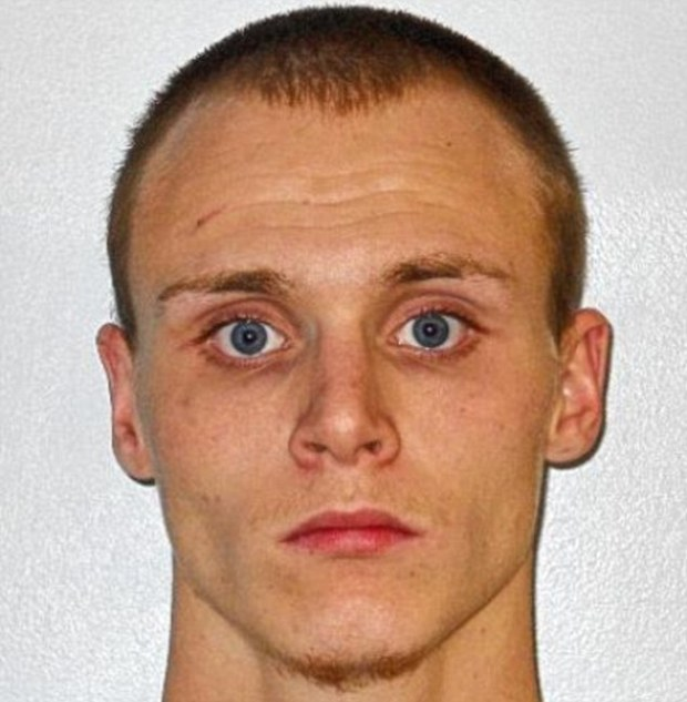 Suspect: Daniel ¿Tyler¿ Cantrell is scheduled to stand trial next month on multiple felony charges in the case