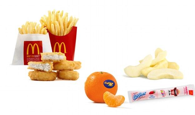 子供の食事の提供サイズも追加された栄養価のためのフルーツとヨーグルトを食べることをお勧め1栄養士、に訴え
