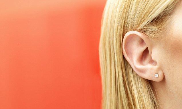 Also, using cottonbuds can scratch inner ear, causing Tinnitus 1