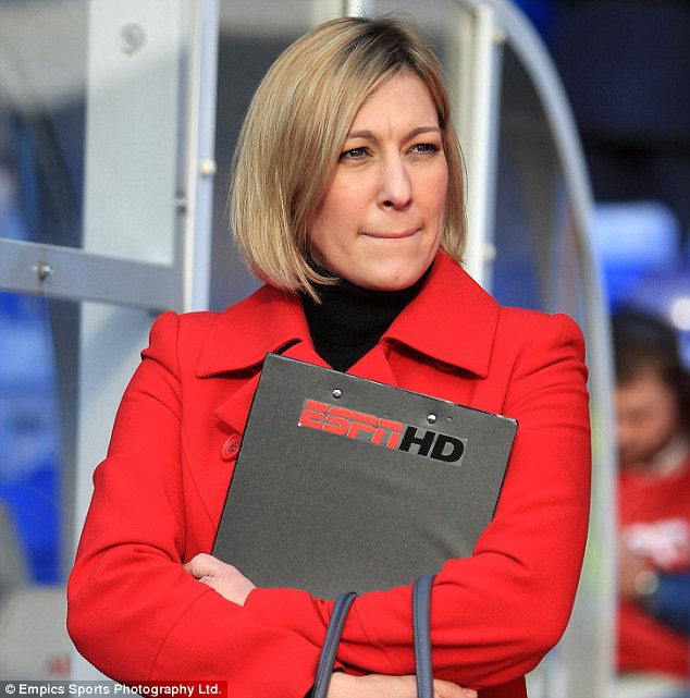 Channel 5 raid BBC s Radio 5 Live talent by making Kelly Cates and     Channel 5 raid BBC s Radio 5 Live talent by making Kelly Cates and George  Riley hosts for new Football League highlights show