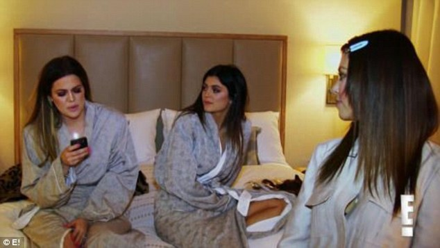 Titled 'The Last Straw': Catch more of Jenner on the 10th season finale of Keeping Up with the Kardashians, which airs Sunday on E!