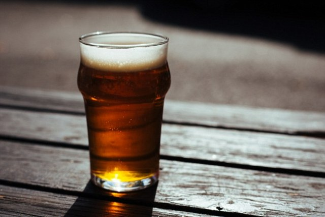 Image result for London Attack, How Man Escapes, Holding Glass Of Beer
