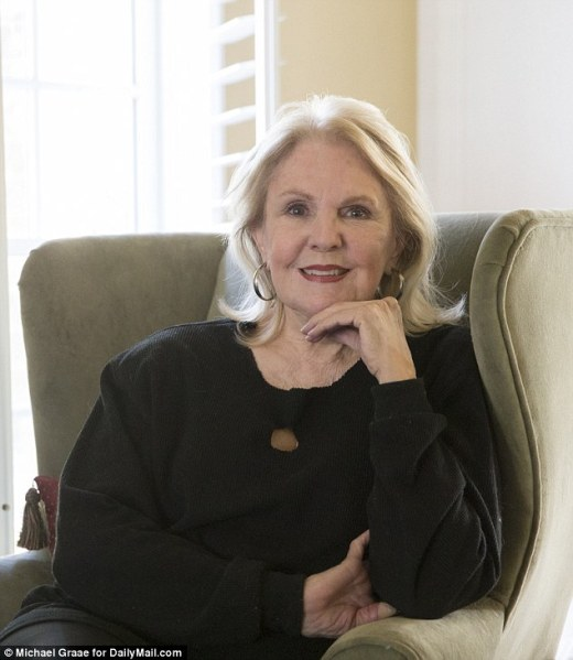 Sally Miller tells Daily Mail Online she met Clinton at parties and political functions in 1974 when she was a senate aide at the Arkansas State Capitol and he was preparing for his run for the House of Representatives. But their affair began when he was Governor of Arkansas