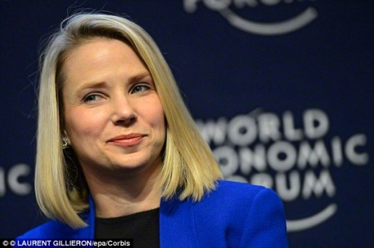 People Who Write Down Tasks Rarely Finish Them And This Causes Added .Marissa Mayer Conspiracy