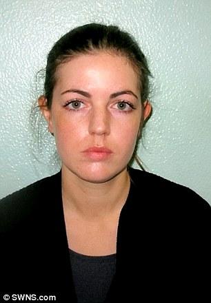Lauren Cox, 27