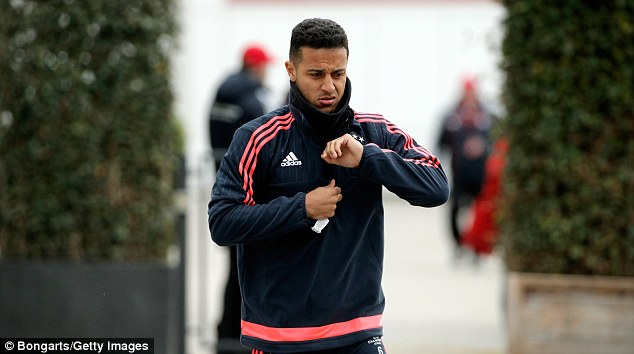 Thiago has had rotten luck with injuries since moving to Bayern but is still a crucial player under Guardiola