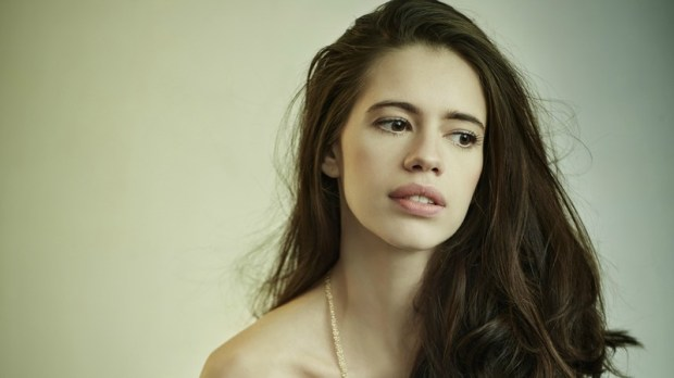 Bollywood actress Kalki Koechlin says it like it is at the Jairangam - Jaipur Theatre Festival
