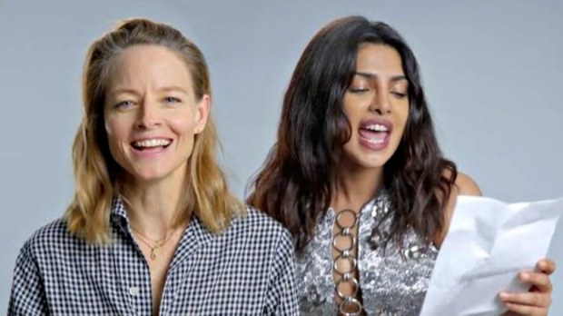 These women reinterpret 'Toxic' and we were laughing!