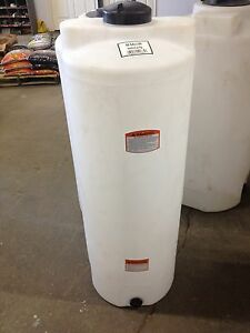 50 gallon poly water storage tank tanks  $91.00 Buy It Now Last one