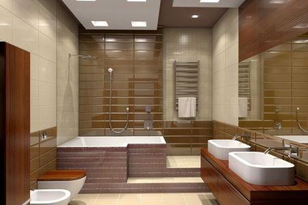 deckenlampen für badezimmer darauf sollten sie bei der