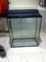 Aquarium tank 20 gallon