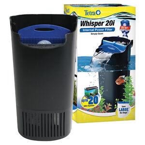 Filter for 20 Gallon Aquarium Filter Internal Aquarium Filter | eBay