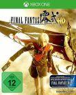 Final Fantasy Type-0 HD Microsoft Xbox One, 2016 Deutsche Version  Neu + OVP