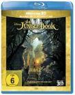 Idris Elba - The Jungle Book 2D + 3D, 2 Blu-ray