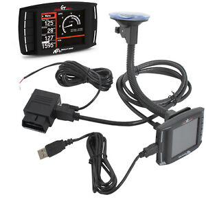 Bully Dog GT 40417 Programmer Tuner for GMC Sierra 1500 2500 3500 HD     Image is loading Bully Dog GT 40417 Programmer Tuner for GMC