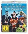 3D Blu-ray * Hotel Transsilvanien 2 (+2D) * NEU OVP * Teil 2