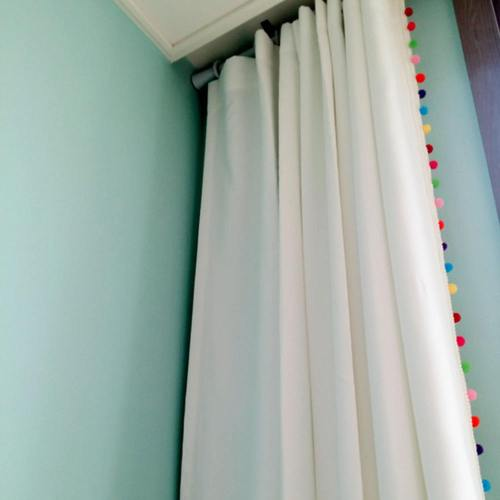 Medium Crop Of Pom Pom Curtains