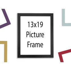 Small Crop Of 13 X 19 Frame