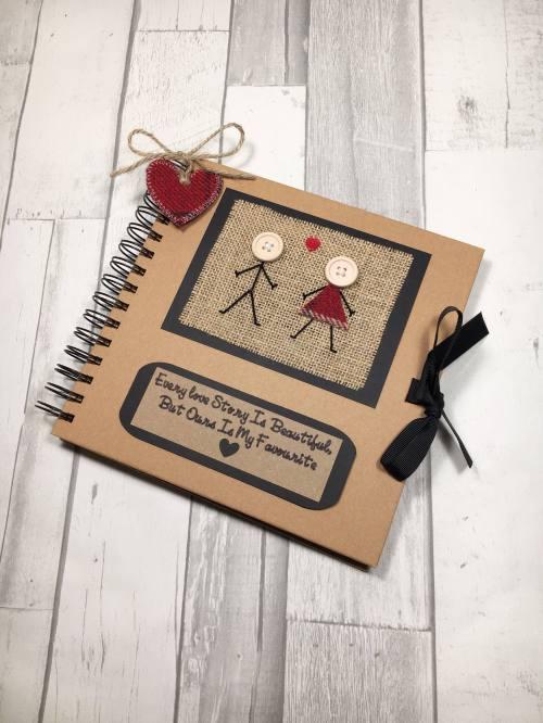 Medium Of Anniversary Gifts For Boyfriend