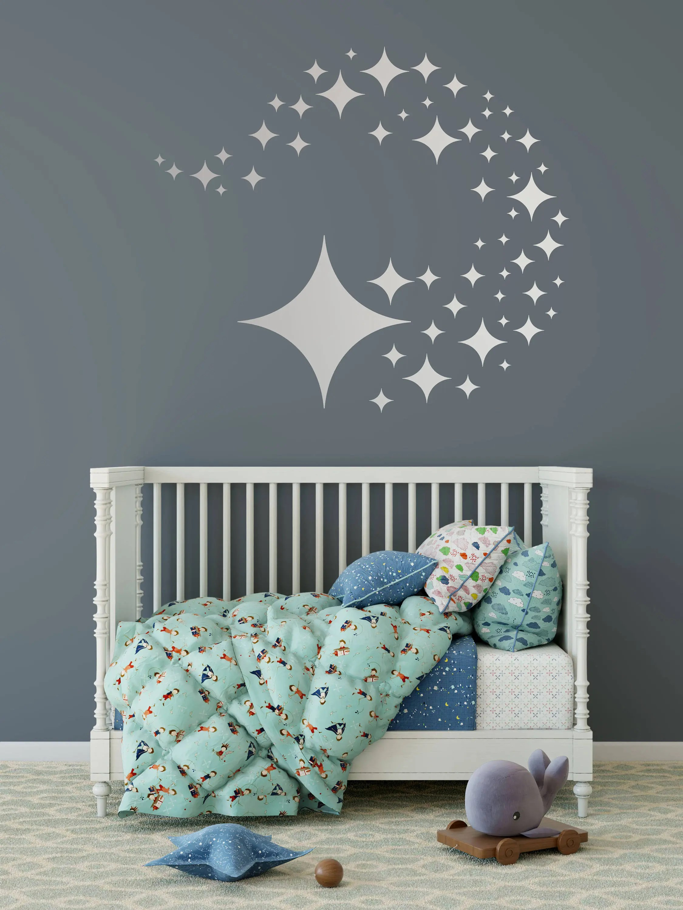 Fullsize Of Wall Decals For Nursery