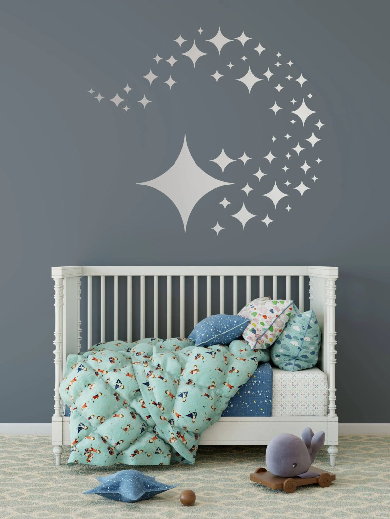 Large Of Wall Decals For Nursery