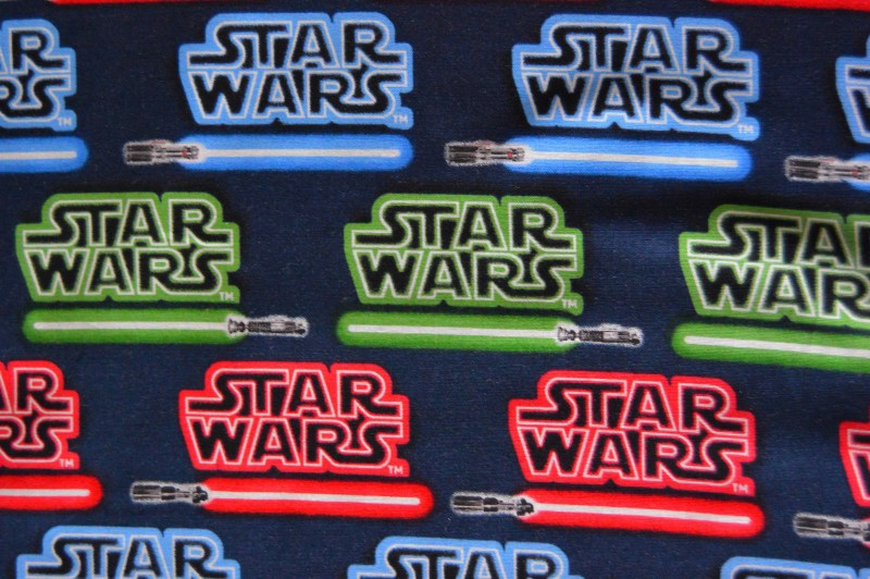 Large Of Star Wars Fabric