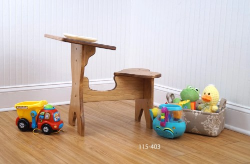 Medium Of Desk For Kids