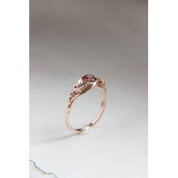 Small Crop Of Engagement Rings Gold