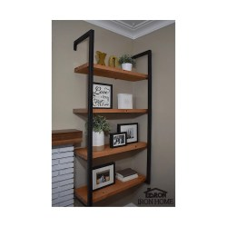 Small Of Wrap Around Wall Shelves