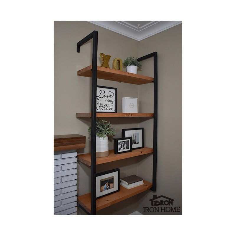 Large Of Wrap Around Wall Shelves