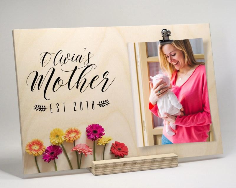 Corner Newmor From Mors Day Gift Ideas New Mom Gift Mors Day Frame ...