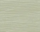 Lotta Jansdotter Fabric - Lilla - Pilou in Celadon