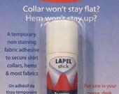 Lapel Glue Stick