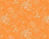 Sun Print 2016 - Alison Glass - Grow in Tangerine