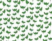 Lotta Jansdotter Fabric - Hemma - Lilla in Grass