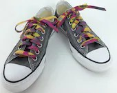 Fabric Shoe Laces