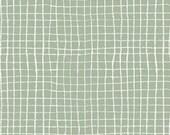 Lotta Jansdotter Fabric - Hemma - Pook in Celadon