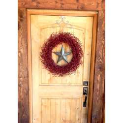 Small Crop Of Texas Rustic Home Decor