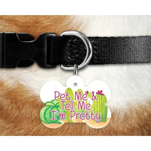Medium Crop Of Funny Dog Tags