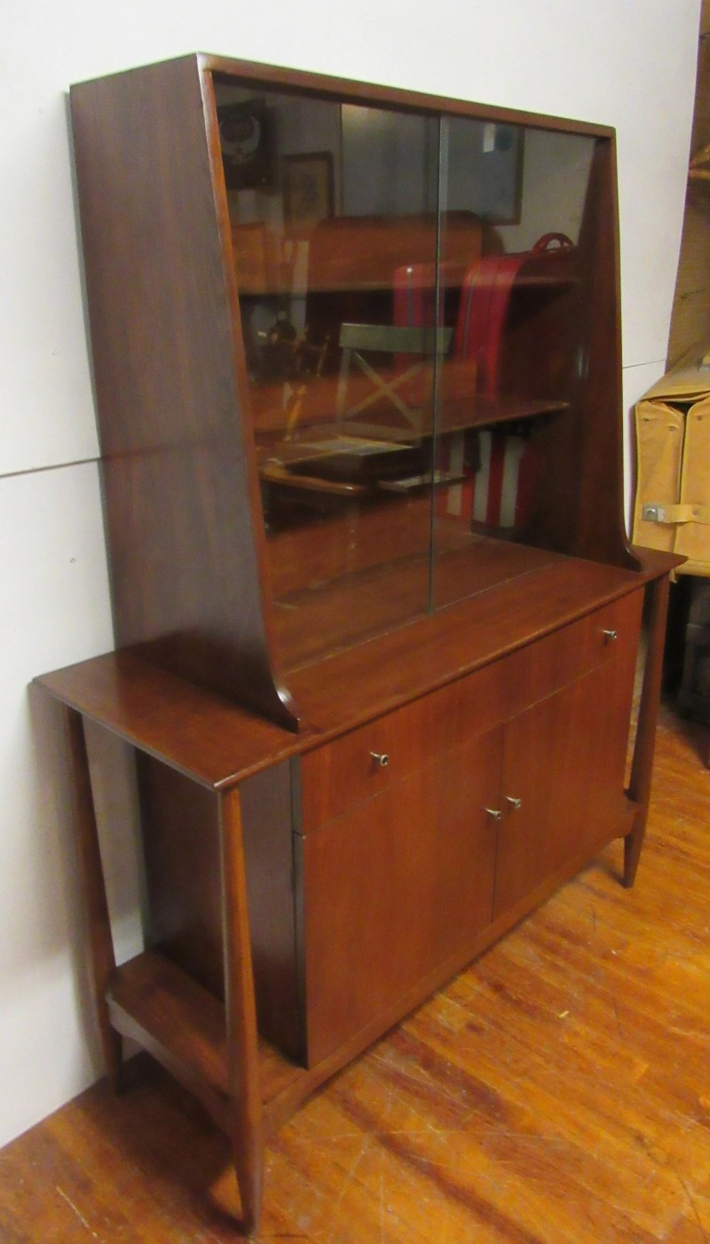 Large Of Modern China Cabinet