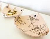 Veg Tan Leather Jewellery...