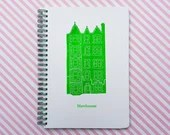 Marchmont Notebook