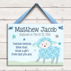 Small Crop Of Baptism Gift Ideas