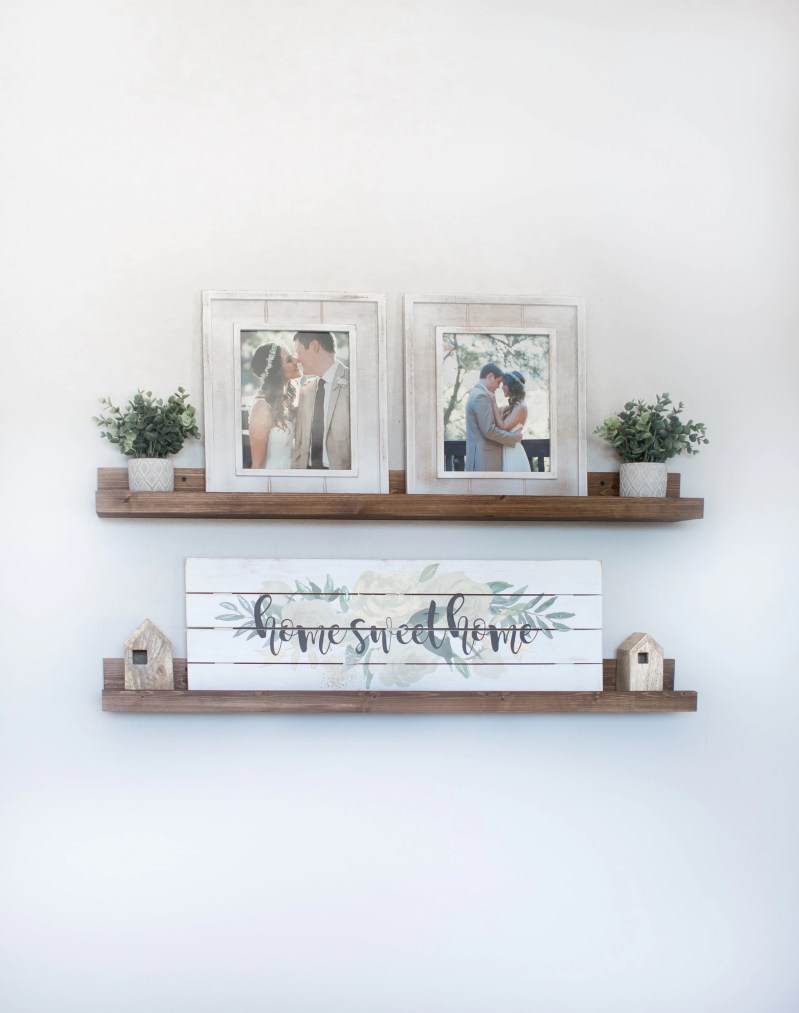Large Of Wall Shelves And Ledges