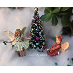 Irresistible Fairy Garden Dollhouse Miniature Fairy Garden Decorations Fairy Garden Ideas garden Fairy Garden Christmas