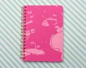 Edinburgh Parks Notebook...