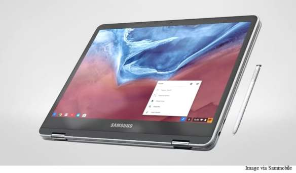 Samsung Chromebook Pro Tipped to Introduce 'Wake on Voice' Support