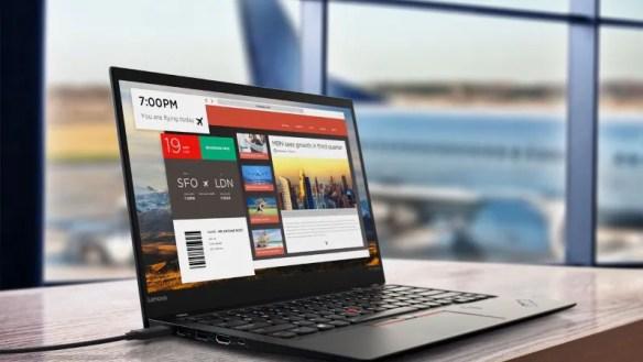 Lenovo Refreshes ThinkPad X1 Carbon, ThinkPad X1 Yoga, ThinkPad X1 Tablet at CES 2017; Unveils Miix 720