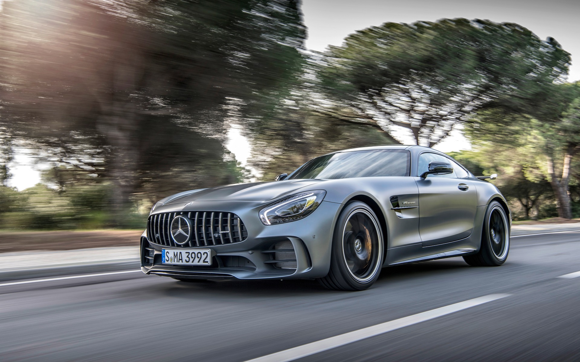 2018 Mercedes Benz AMG GT Coupe   Price  engine  full technical     2018 Mercedes Benz AMG GT Coupe   Price  engine  full technical  specifications   The Car Guide   Motoring TV